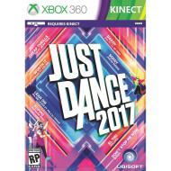 Just Dance® 2017 for Xbox 360