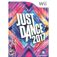 Just Dance® 2017 for Wii