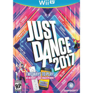 Just Dance® 2017 for Wii U
