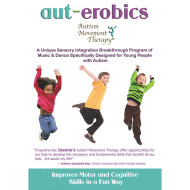 Aut-erobics Autism Movement Therapy DVD