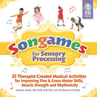 Songames Book and 2 CD Set (set of 3)