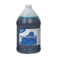Sugar-Free Blue Raspberry Sno-Kone® Syrup Gallon Case (case of 4)