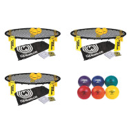 Spikeball & Gator Skin® Easy Pack