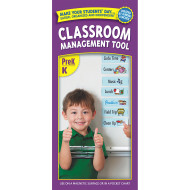 Classroom Management Set For Pre-K – Kindergarten