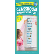 Classroom Management Set, Grades 1 & Up