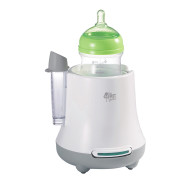 Bottle Warmer with Pacifier Sanitizer