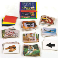 Language Builder Picture Noun Cards