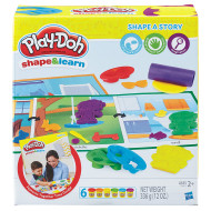 Play-Doh® Shape A Story