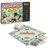 Monopoly® Token Madness