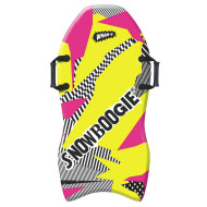 Air Thunder Snow Boogie Board