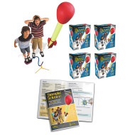 Stomp Rocket STEM Easy Pack
