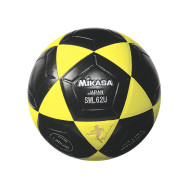 Mikasa® Futsal Ball, Yellow/Black