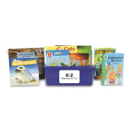 READING FOR FUN GRADES K-2 20 BOOK SET