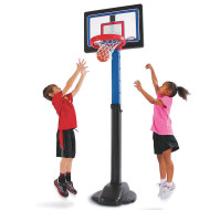 Little Tikes® Play Like a Pro Basketball Set