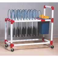 Duracart Racquet Caddy
