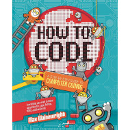 How To Code Book