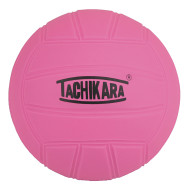 "Tachikara ® Mini 4"" Volleyball, Pink"