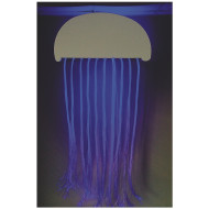 IRiS LED Fiber Optic Jellyfish And iConverter