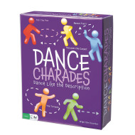 Dance Charades Game