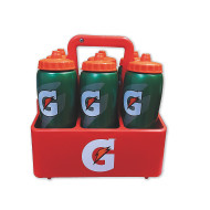 GATORADE WATER BOTTLE CARRIER