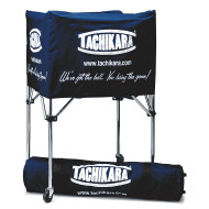 Tachikara® Volleyball Cart, Navy