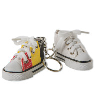Color-Me™ Sneaker Key Ring (makes 48)