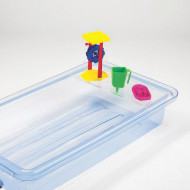 Sliding Tray for Water Table