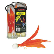 FunSparks® Jazzminton LED Birdies (pack of 2)