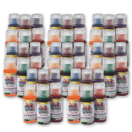 Color Splash!® Liquid Watercolor Pass Around Pack (pack of 48)