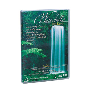 Waterfalls DVD