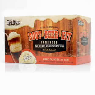 Mr. Rootbeer® Refill