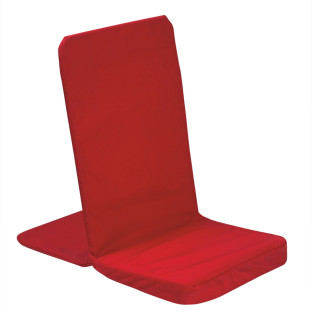 Extra Large Back Jack Floor Chair