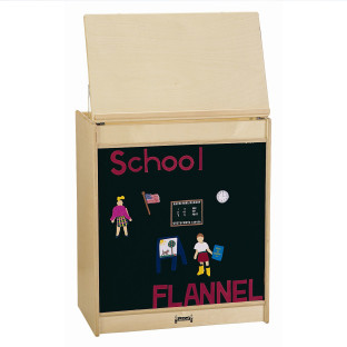 Flannel Big Book Easel