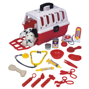 Be A Veterinarian Kit