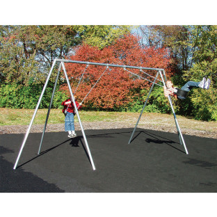 Tripod Swing Set 6 Seat