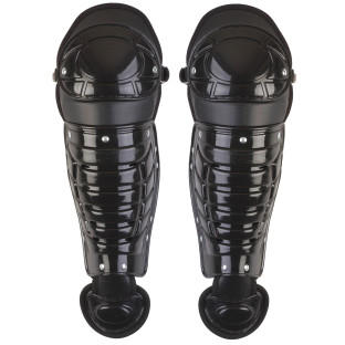 Catcher's Shin Guards