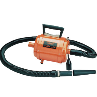 Magic-Air® Deluxe 2 HP Inflator/Deflator