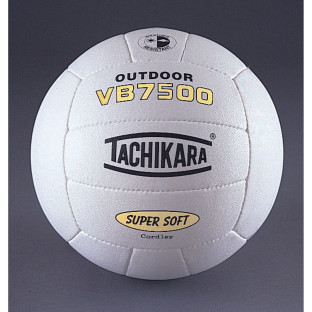 TACHIKARA VB7500 BEACH VOLLEYBALL