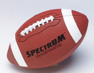 SPECTRUM COMP FOOTBALL OFFICIAL