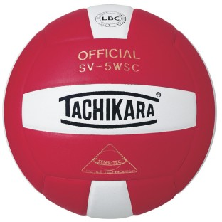 Tachikara® SV5WS Colored Volleyballs