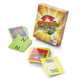 Speedy Recall Game