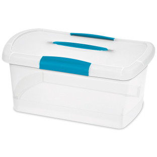 Medium Nesting Showoffs Storage Case