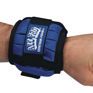 4-lb. Adjustable Wrist Weight