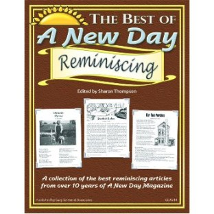 BEST OF A NEW DAY REMINISCING BOOK