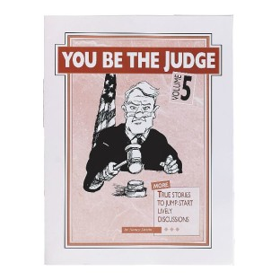 You Be The Judge Vol. 5