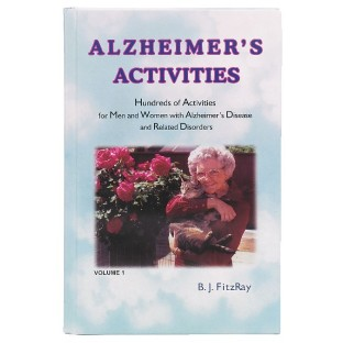 Hundreds of Alzheimer's Disease-related Activities.
