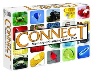 CONNECT MEMORY TILE GAME