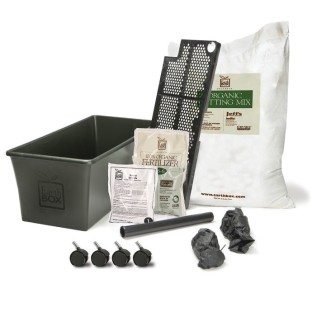 EARTHBOX ORGANIC READY TO GROW KIT