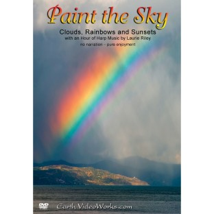 PAINT THE SKY DVD