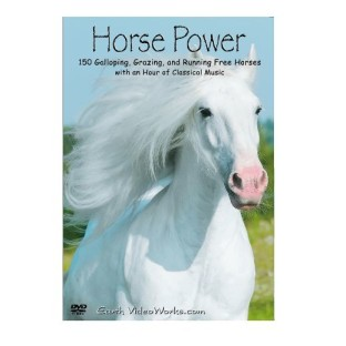 Horse Power DVD